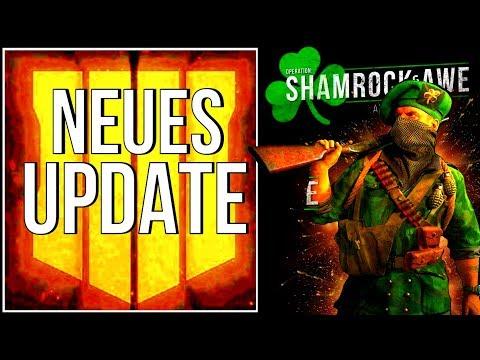 BO4 NEUES UPDATE, NEUES EVENT Und MEHR! (bo4 News Deutsch)