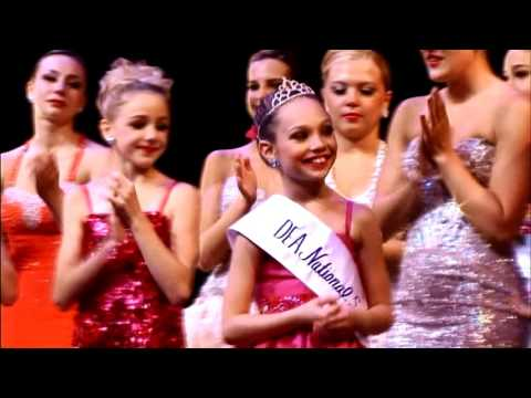 Dance Moms - Curtain Call (S2 E23)