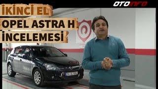 Opel Astra H'nİn 2. Elİ Alinir Mi?