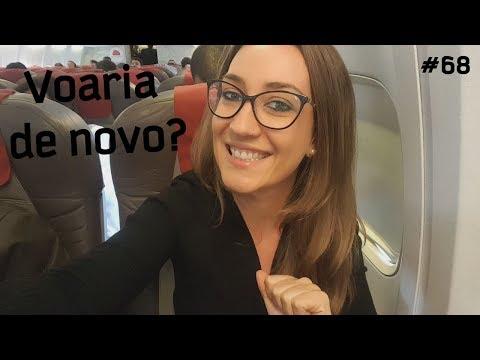 Como é viajar com a ROYAL AIR MAROC para Portugal?