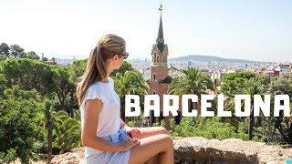 Köln nach Barcelona • Kein guter Start in Spanien • Park Güell   VLOG #377