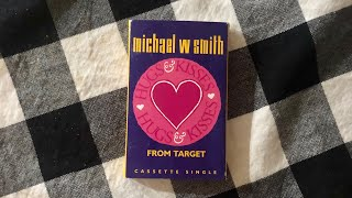 Gambar cover HAPPY VALENTINE'S DAY!!! Michael W. Smith - Hugs And Kisses - Full Song (Rare)