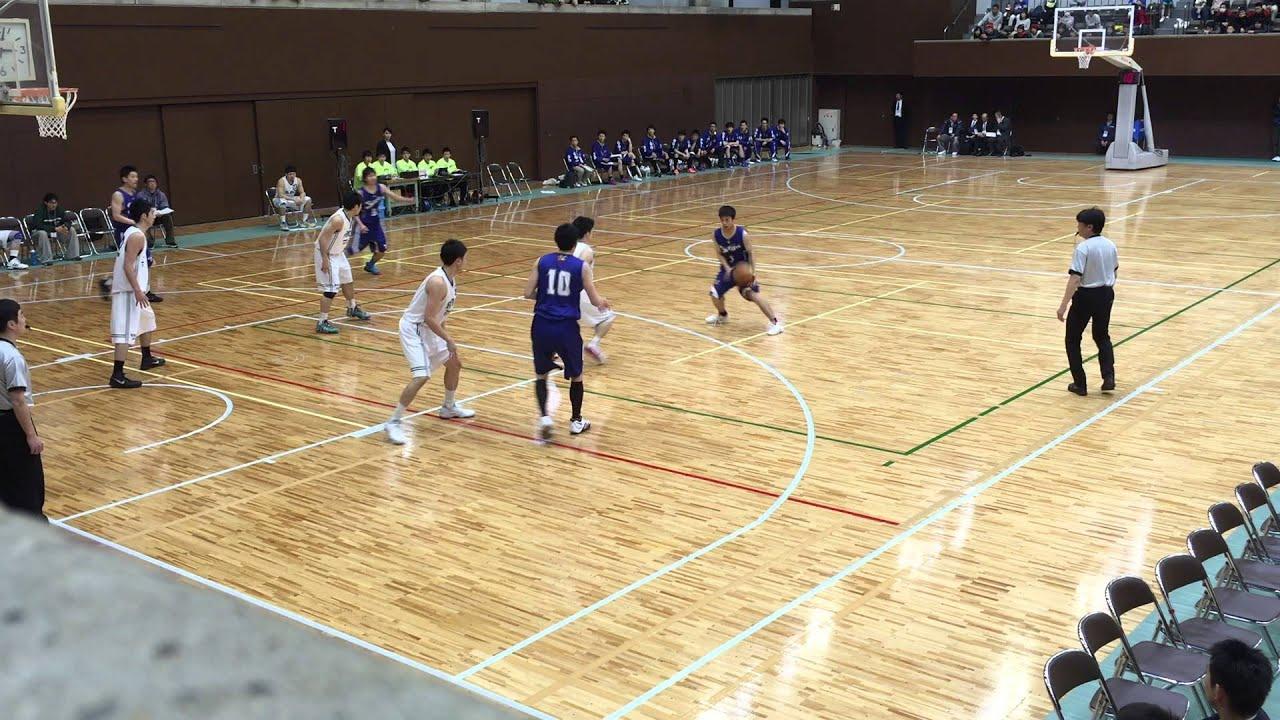 第41回全日本クラブバスケットボ...