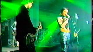 babylon zoo - spaceman - live - 1996