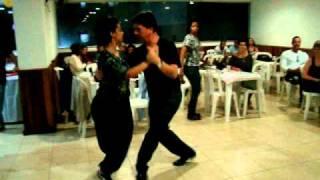 Samba Ro e Gui
