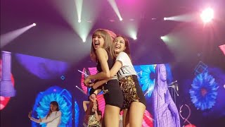190424 As If It's Your Last 마지막처럼 @ Blackpink In Your Area Chicago Concert Live Fancam