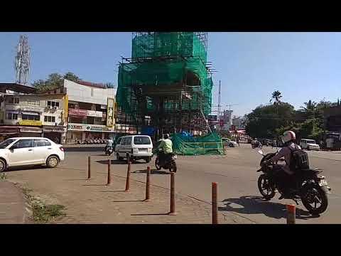 Bharat Bandh Mangalore