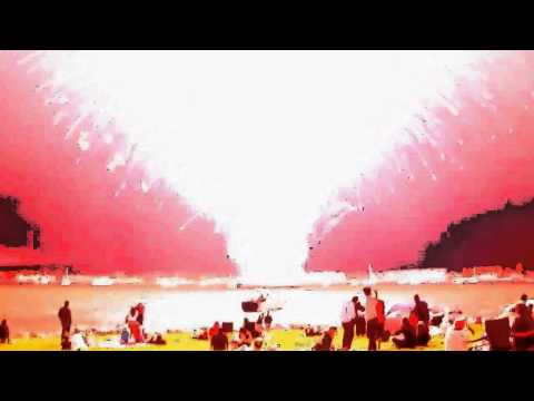 Try Me San Diego - Top 10 Places to Watch America's Finest City's Fire Work Show