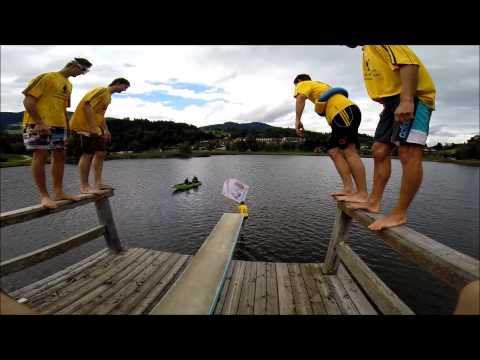 USC Goldegg Cold Water Challenge