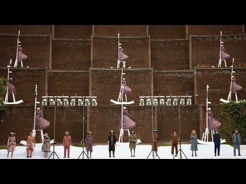 "HENRIK VIBSKOV SS21 ""THE HORSEPOWER TAKEAWAY"" PARIS FASHIONWEEK MENS from YouTube · Duration:  9 minutes 9 seconds"