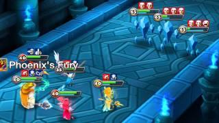 semi auto b8 dragon summoners war
