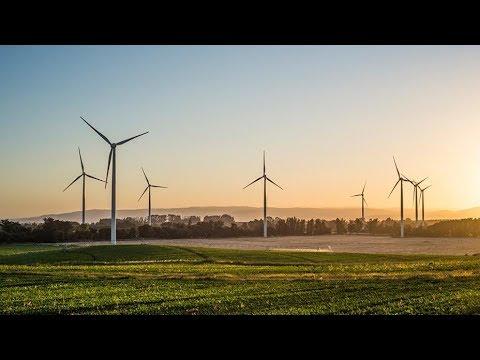El avance de la energía eólica en Chile