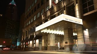 At the ritz-carlton, cleveland guests discover a surprise in every season - savor sunset over lake erie; sample fresh finds from west side market or ...