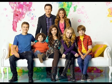 Girl Meets World S2E12 Yearbook mp4 Output 27