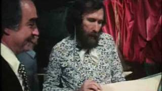 """Experimental Film"" with Jim Henson and The Muppet Show"