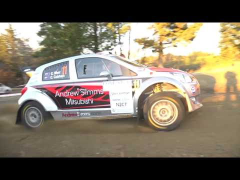 NZRC RD3 | 2016 Joe's Garage/Lonestar Rally Canterbury EXTENDED COVERAGE