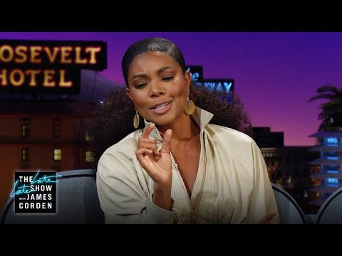 Gabrielle Union's Dog Has a Red Rocket Issue