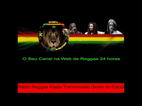Transmissão ao vivo de Rádio Reggae Rasta 06/11/2018