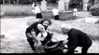 "The Rape of the Vampire ""Le viol du vampire"" (1968) - Trailer"