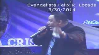 America Necesita A Jesus (America Needs Jesus) -  Felix R  Lozada