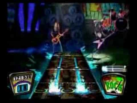 Guitar Hero 2 (80s Edition) I Wanna Rock Expert 100%