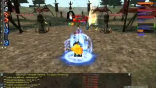 Ares F9 Devil Knight Online Pk müziği