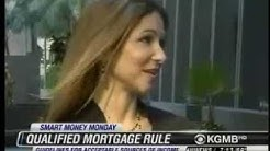 Understanding the Qualified Mortgage Rule