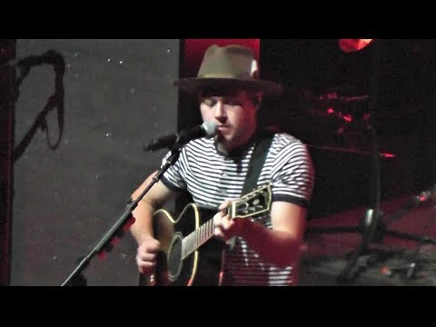 Niall Horan - You and Me (Live)