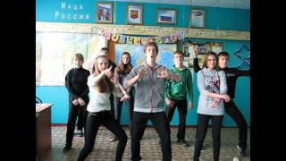 Пародия на клип PSY - GANGNAM STYLE(Parody)