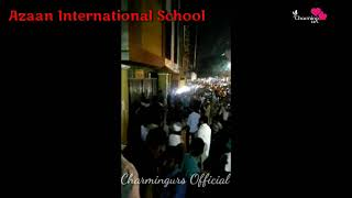 Azaan International School Rape Case Full Video