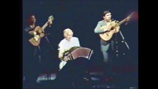 ISACO ABITBOL - En Vivo Primer Fiesta Nacional del Chamamé (1985) YouTube Videos