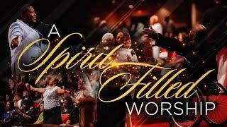 Worship Experience | Dr. E. Dewey Smith, Jr. | Worship Service