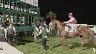 Vidéo de la course PMU DISTRICT ONE MANSIONS