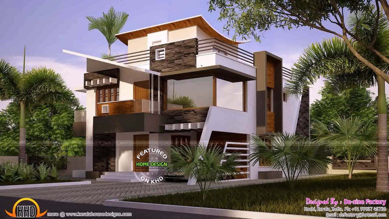 Ultra Modern Small House Plans