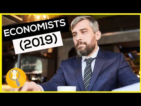 Economist Salary (2019) – Economist Jobs
