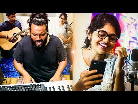 DON'T MISS:'Yavvana' song Composer & Maathevan's Instant Composition! | Sathya | MY 196