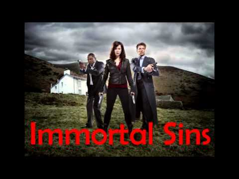 Torchwood Episode of Music - Miracle Day - Immortal Sins (S4 E7)