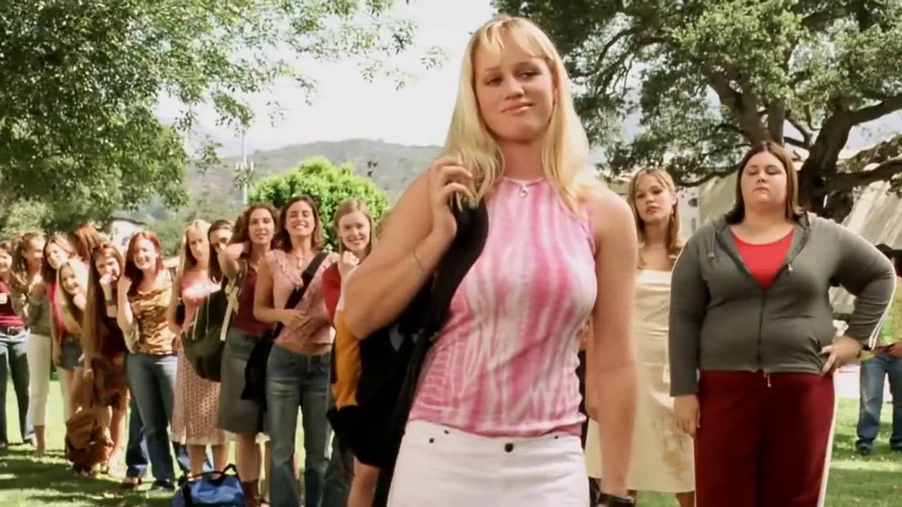A Cinderella Story (2004) Official Trailer - YouTube