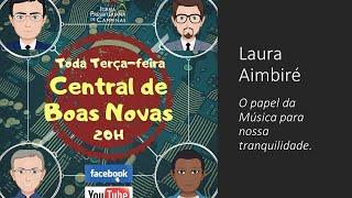 CENTRAL DE BOAS NOVAS DA IPCAMP - Programa 08