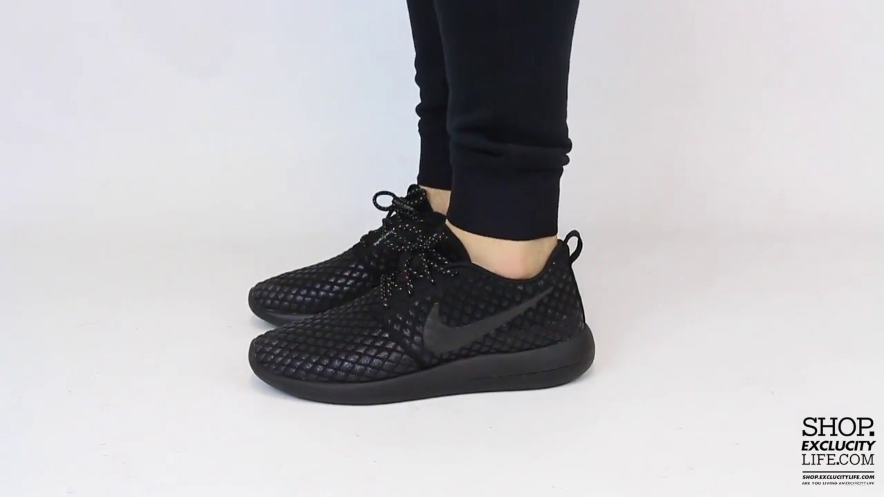 nike mens roshe two flyknit 365