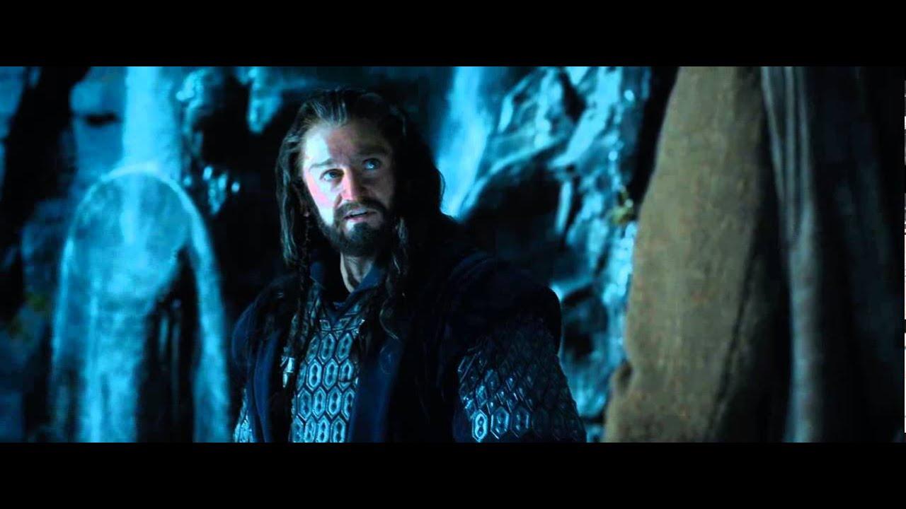 Lo Hobbit Il Film Completo E Su Chili Trailer Ufficiale Italiano Youtube