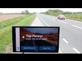 2018 Garmin Drivesmart 61 Holiday Trip Planner