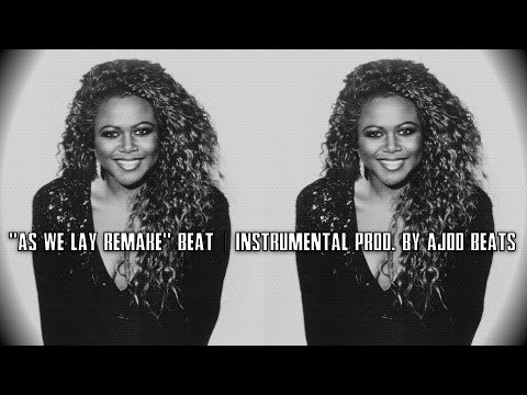 Shirley Murdock  As We Lay Remake Beat  Instrumental