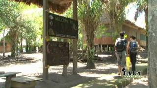 Pampas del Yacuma - Bala Tours Ecolodges - Rurrenabaque- Bolivia Videos De Viajes