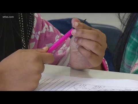 Texas school districts receive A-F rating