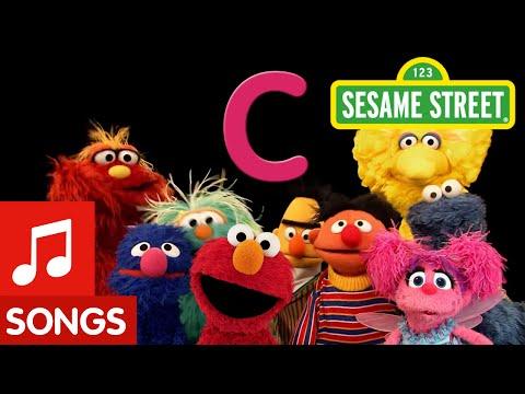 Sesame Street: Letter C (Letter of the Day)