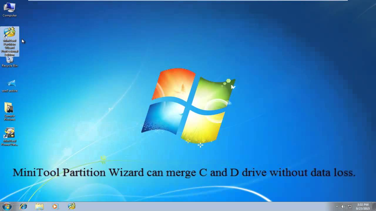 win7 merge partitions