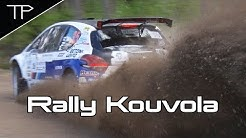 Quick highlights - SM O.K. Auto-ralli 2018