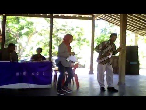VIDEO LUCU PILKADA SERENTAK 2015 - PETUGAS KPPS JOGET JOGET