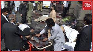 2nd Blast In Quetta, Explosion Near Al Khair Hospital In Pakistan